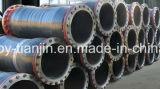 適用範囲が広い高圧オイルの吸引の産業ホース