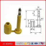 Behälter-Sicherheits-Verschluss-Dichtungen der Fracht-Jc-BS201