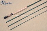 Custom High End Im12 Nano Carbon Blank Fly Fishing Rod