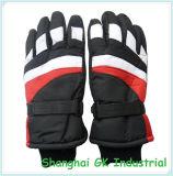 Guanti esterni di inverno dei guanti della barretta dei guanti dei guanti pieni di sport