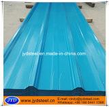 Strato rivestito impresso del tetto di colore di superficie PPGI