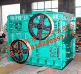 Trituradora de carbón de cuatro rodillos para el carbón que machaca la planta