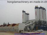 Planta de mezcla concreta de Hongda