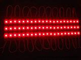 Módulo de la inyección LED del fabricante 5054 de China