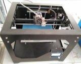 싼 플라스틱 탁상용 Fdm 3D 인쇄 기계 장비