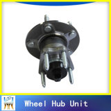 Meccanismo del supporto del mozzo di rotella (unità)