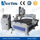 Akm1325h Prix 1300 * 2500mm CNC Router coupe et la machine de gravure