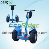 RoHS, Cer, FCC Certification und 72V Voltage Self Balancing Electric Scooter