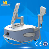 Máquina focalizada do ultra-som da intensidade elevada de perda de peso de Hifu