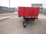 공장 가격 7cx-4t 유럽 기울이는 농장 트레일러