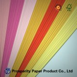 Farben-Papier der Qualitäts-180GSM