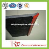 Förderband-Systems-Gummiteil-Sockelleiste