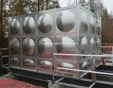 Acqua Reservior dell'acciaio inossidabile 316 di rendimento elevato 304