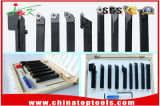 Outil de rotation indexable des supports d'outil de /Turning d'outil &Set/CNC