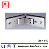 Dobradiças de porta ajustáveis de bronze contínuas dos projetos quentes (ESH-502)