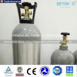 飲料の使用のアルミニウム二酸化炭素シリンダー