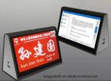 Drahtloser elektronischer Tisch-Vorstand Lgt-8000