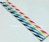 Spiral Design (SS5105)のDrinking/Strawのためのわら