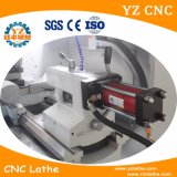 중국 좋은 공장 수평한 작은 CNC 선반 기계