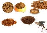 Machines pertinentes élevées d'aliment pour animaux familiers de poissons de chat de crabot avec le certificat de GV