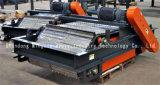 Usine magnétique permanente de séparateur de courroie en acier d'armure de Rcyk/de machines d'extraction de la Chine