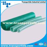 Tuyau d'aspiration en hélice en PVC de haute qualité