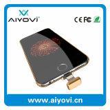 Heiße Verkaufs-neue Ankunfts-backup externer Batterieleistung-Fall für iPhone 6