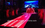 Gloshine M5.95 실내 옥외 임대료 LED 스크린 또는 댄스 플로워
