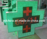P16mm Waterproof Double Faced LED Cross