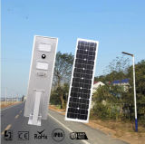 50W алюминиевые Ce одобренное RoHS сбывания уличного света 2016 наивысшей мощности солнечные СИД горячий