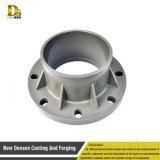Fabricación de China para las piezas de acero del borde de la forja de la alta calidad