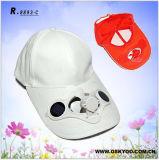 屋外スポーツのゴルフ太陽ファン帽子(R8893-C)