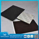 Flexibles magnetisches Blatt A4 mit 3m selbstklebend