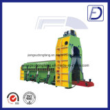De hydraulische Op zwaar werk berekende het In balen verpakken Machine van de Scheerbeurt om Metaal Te drukken