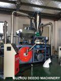 Pulverizer van pvc Machine voor het Verpulveren van pvc