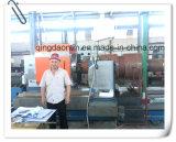 Primo tubo orizzontale del nord di Cina che filetta il tornio di CNC con un'esperienza di 50 anni (CG61160)