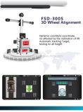 Allineamento di rotella di Fsd-300S 3D