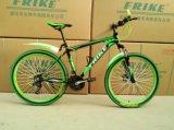 Bicicleta da montanha de 20 tamanhos, bicicleta da montanha das crianças com a engrenagem de 7 velocidades