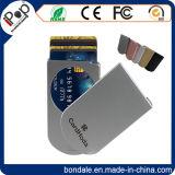 Portatarjetas al por mayor RFID para la tarjeta de la identificación