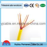 450/750V fio elétrico elétrico do núcleo do fio BV/Blv único