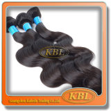 100%Unprocessed 5A brasilianisches Hair Extension