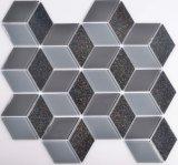 台所のためのダイヤモンドのモザイク