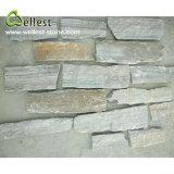La buona ardesia di vendita calda di prezzi di alta qualità coltiva liberamente la pietra per le mattonelle della parete