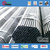 Труба ASTM A53 низкоуглеродистая стальная