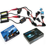 High Quality HID Xenon Auto Light Kit 12V 24V 35W 55W HID Lights para carros