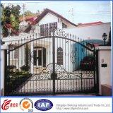 型の装飾的で優秀な入口のゲート
