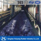 Natronkalkübermittelnalkali-beständiges Gummiförderband