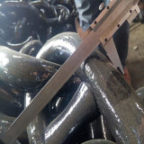 Encadenamiento de ancla de acero forjado gota marina de la nave