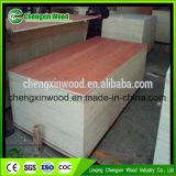 madeira compensada interna de Bintangor da classe da mobília do uso 4X8