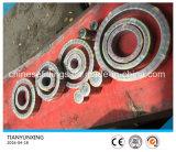 Guarnizione a spirale della ferita En1514-2 per la guarnizione idraulica della pompa della flangia di valvola